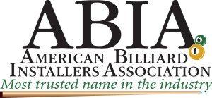 American Billiard Installers Association / Yakima Pool Table Movers