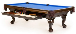 Pool table services and movers and service in Yakima Washington